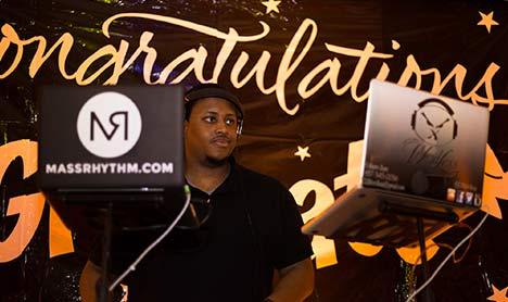 DJs & MCs | Mass Rhythm Entertainment